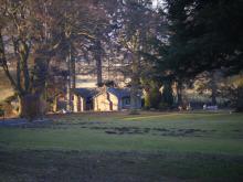 Stobars Hall Gardens