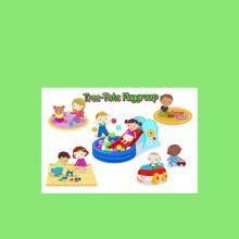 Tree-Tots Playgroup image