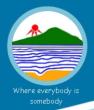 Allonby Primary School Logo