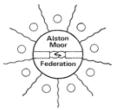 Alston Moor Federation Logo