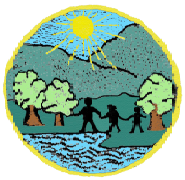 Ambleside Church of England Primary School Logo