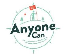 Anyone Can Logo