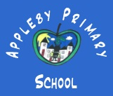 Appleby Primary School Logo