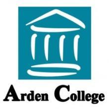 Arden College Logo