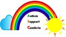 Autism Support Cumbria Logo