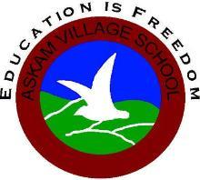 Askam Village Scholl Logo