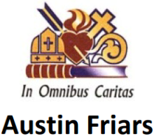 Austin Friars School Logo