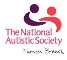 Autistic Furness Branch