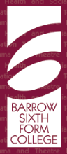 Barrow-in-Furness Sixth Form College Logo