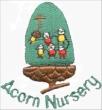 Beaconside CofE Infant School Acorn Nursery Class Logo