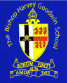 Bishop Harvey Goodwin School Logo