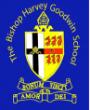 Bishop Harvey Goodwin School Logo