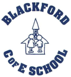 Blackford CofE Primary School Logo