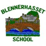 Blennerhasset School Logo