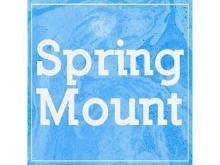 spring mount logo