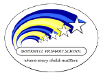 Bookwell Primary School Logo