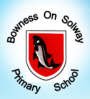 Bowness on Solway Primary School Logo