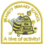 Bransty Primary School Logo