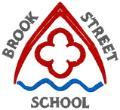 Brook Street Primary School Logo