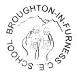 Broughton in Furness Primary School Logo