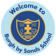 Burgh-by-Sands Primary School Logo