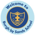 Burgh-by-Sands Primary School Logo