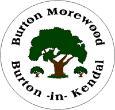 Burton Morewood CofE Primary School