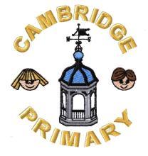 Cambridge Primary School Logo