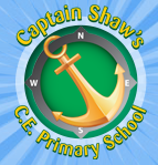 Captain Shaw's Primary School Logo