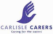Carlisle Carers logo