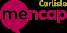 Carlisle Mencap logo