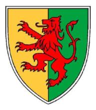 Cartmel CofE Primary School Logo