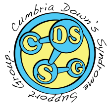 Membership to CumbriaDSSG is FREE for families, carers and people with Down's syndrome.  You can register at www.membermojo.co.uk/CumbriaDSSG