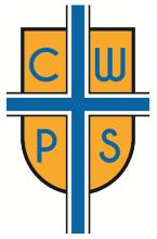 Church Walk Primary School Logo