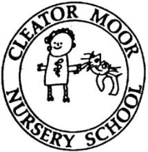 Cleator Moor Nursery School Logo