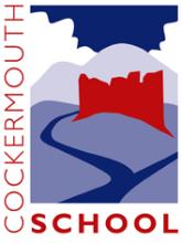 Cockermouth School Logo