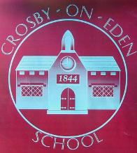 Crosby-on-Eden School Logo