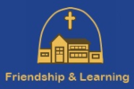 Crosscrake Nursery & CofE Primary School Logo