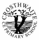 Crosthwaite CofE School Logo