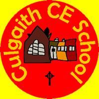 Culgaith C Of E School Logo