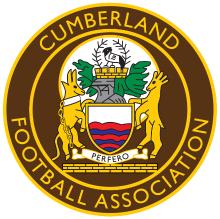Cumberland FA Logo