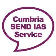 Cumbria SEND IAS logo