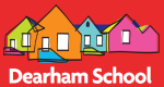 Dearham Primary School Logo