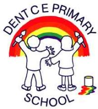 Dent C of E Primary School Logo