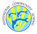 Distington Community School Logo