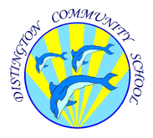 Distington Community School Logo