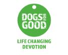 Dogs for Good Logo