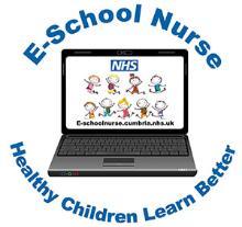 E-School Nurse Logo
