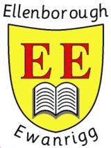 Ellenborough & Ewanrigg Infant School Logo
