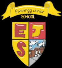 Ewanrigg Junior School Logo
